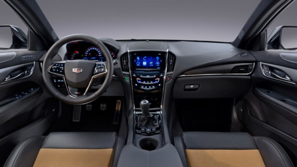 2016-Cadillac-ATS-V-11