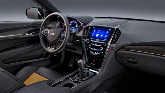 2016-Cadillac-ATS-V-9