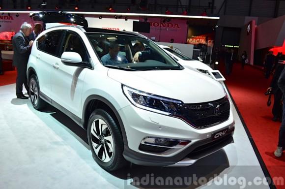 2015-Honda-CR-V-front-three-quarter-view-at-2015-Geneva-Motor-Show-1024x678