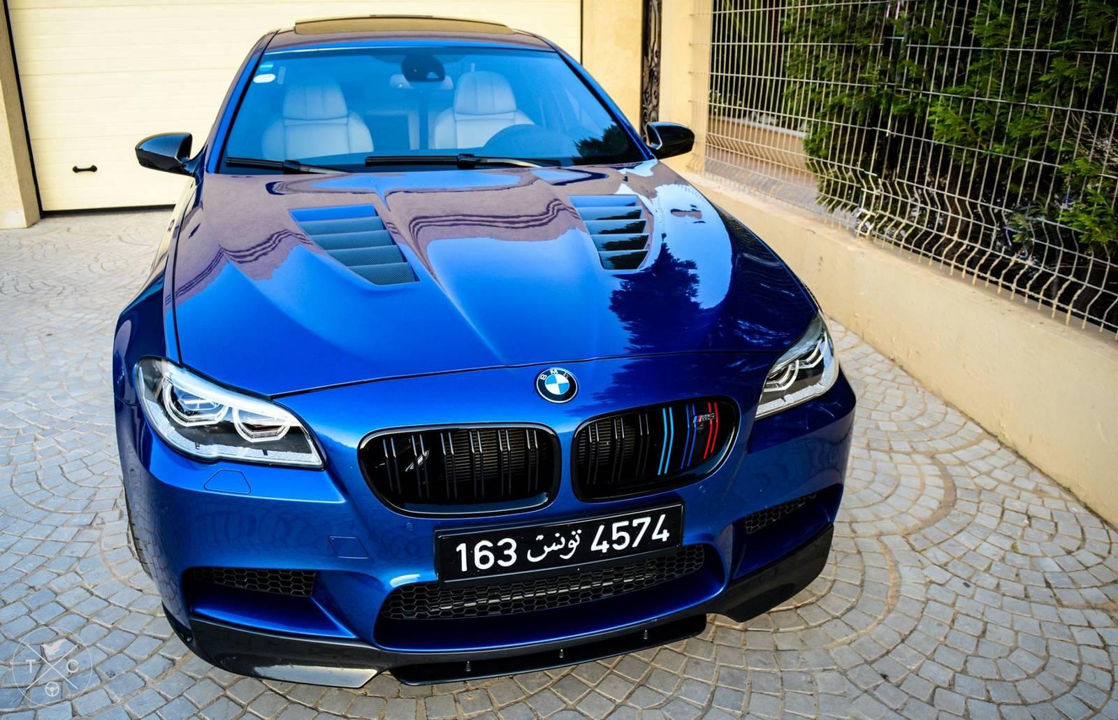 Manhart-BMW-M5-1