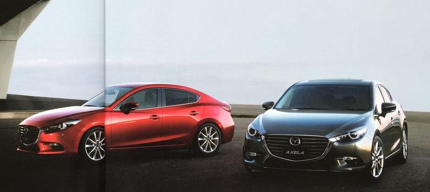 2016-Mazda-Axela-2016-Mazda3-Soul-of-Motion-design-language