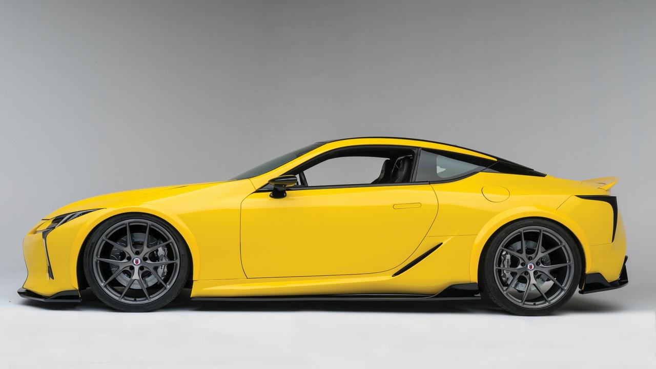 custom-2016-lexus-lc-500-for-sema-2