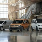 フォルクスワーゲン 新型キャディー 5 2022 写真・動画情報 VW Caddy