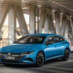 2020年6月24日発表 VW 新型アルテオン・シューティングブレーク 2021 写真・動画・スペック・情報 Arteon Shootingbrake