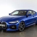 BMW 新型4シリーズ カブリオレ クーペ 2021 写真・動画情報