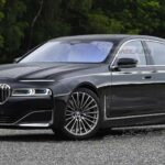 2021年9月発表 BMW 新型7シリーズ 7代目 2022 写真・動画・スペック・情報