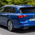 日本発売開始 VW 新型ゴルフ8ヴァリアント 2021 写真・動画・スペック・情報