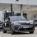 ポルシェ 新型マカン 2023 写真・動画・スペック・情報
