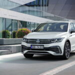 2021年5月12日発表 VW フォルクスワーゲン 新型ティグアン オールスペース  2021 XL LWB 写真・動画情報
