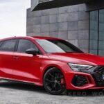 アウディ 新型RS3・スポーツバック 2022 写真・動画・スペック・情報